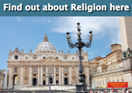 Find Out About Religion: St Peters CP2075