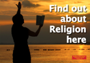Find Out About Religion CP2081