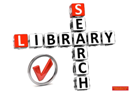 Library Search CP2066