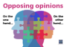 Opposing Opinions