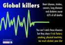 Global Killers: June 2011