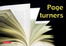 Page Turners CP2052