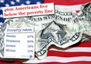 US Poverty Statistics: November 2011