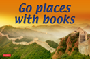 Go Places With Books CP2069