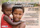 Child Mortality: Oct 2012