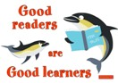Good Readers are Good Learners CP2055