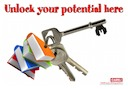 Unlock your potential CP2050