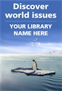 Free personalised poster for a library with your name on it