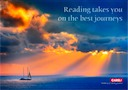 Reading takes you on the best journeys CP2015
